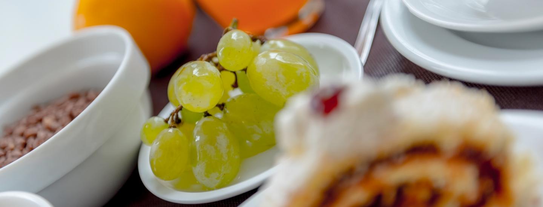Colazione sana e nutriente