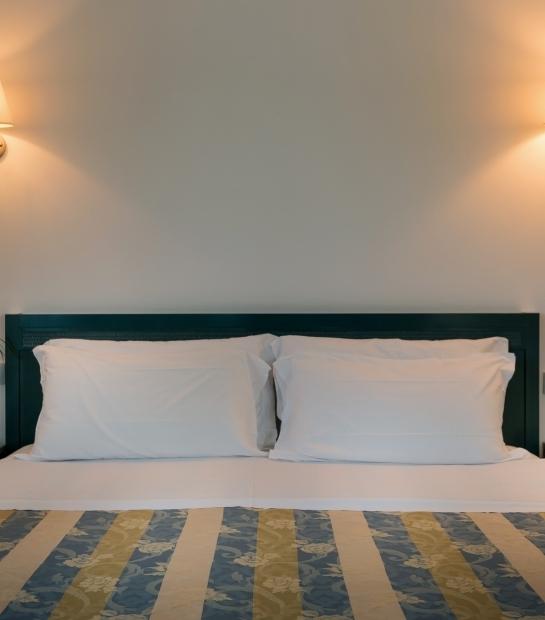 Incomparabile comodità della camera Comfort