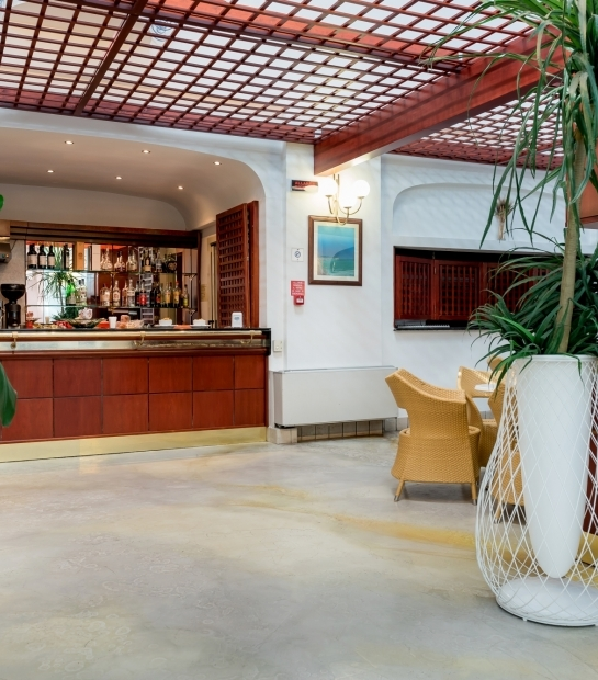 Bar del Maritalia