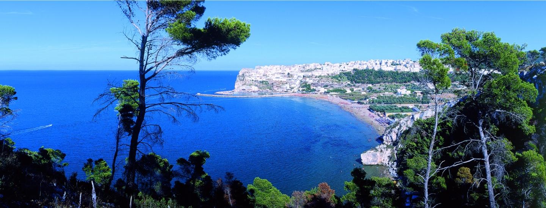 Discover the Gargano peninsula
