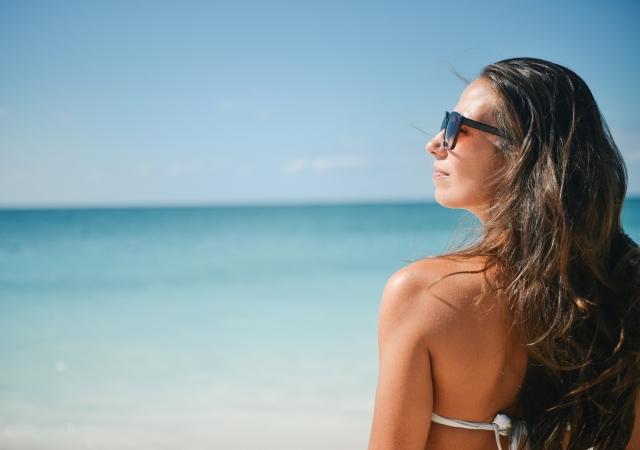 Vacanza tra sole e mare